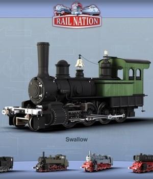 Rail Nation Ekran Görüntüleri - 2