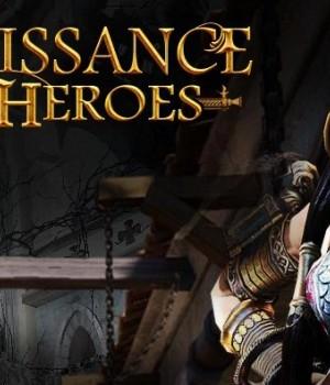 Renaissance Heroes Ekran Görüntüleri - 4