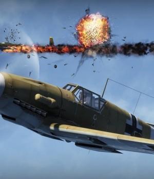 War Thunder Ekran Görüntüleri - 3
