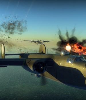 War Thunder Ekran Görüntüleri - 2