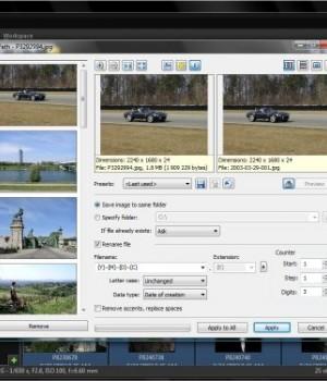 Zoner Photo Studio Free Ekran Görüntüleri - 4