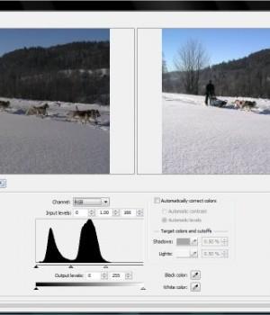 Zoner Photo Studio Free Ekran Görüntüleri - 1
