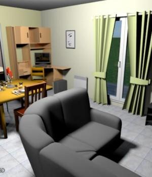 Sweet Home 3D Ekran Görüntüleri - 2
