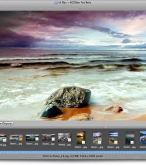ACDSee Pro Mac Ekran Görüntüleri - 3
