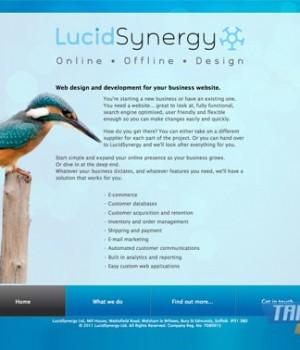 Adobe Muse Ekran Görüntüleri - 1