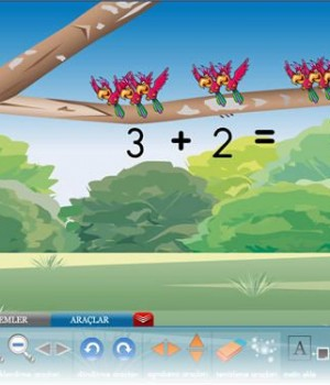 Öğretmen Akıllı Matematik Aracı Ekran Görüntüleri - 2