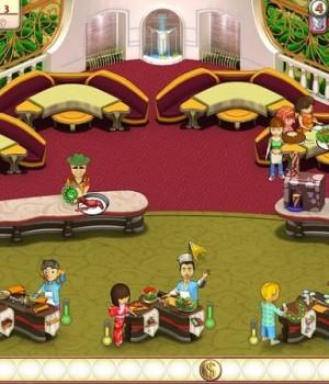 Amelie'nin Kafesi: Yaz Sezonu Ekran Görüntüleri - 3