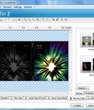 Ashampoo Cover Studio Ekran Görüntüleri - 3