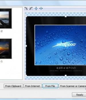 Ashampoo Cover Studio Ekran Görüntüleri - 1