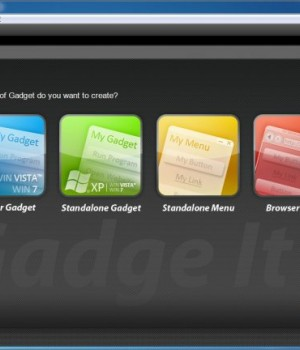 Ashampoo Gadge It Ekran Görüntüleri - 4