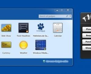 Ashampoo Gadge It Ekran Görüntüleri - 2