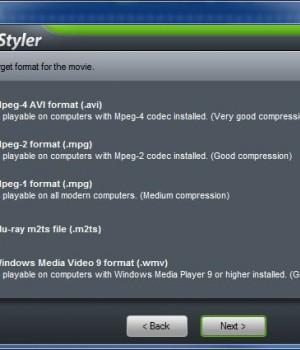 Ashampoo Video Styler Ekran Görüntüleri - 1