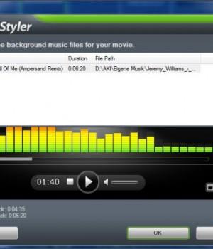 Ashampoo Video Styler Ekran Görüntüleri - 2