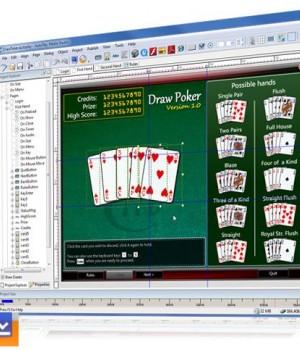 AutoPlay Media Studio Ekran Görüntüleri - 1