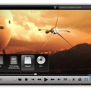 Corel WinDVD Ekran Görüntüleri - 2