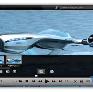 Corel WinDVD Ekran Görüntüleri - 1