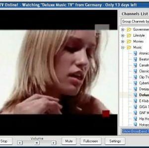 ChrisTV Online Ekran Görüntüleri - 1