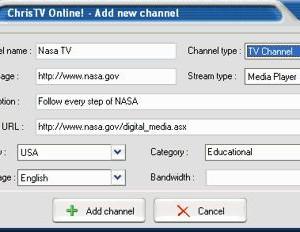 ChrisTV Online Ekran Görüntüleri - 2