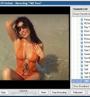 ChrisTV Online Ekran Görüntüleri - 3