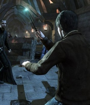 Harry Potter and the Deathly Hallows  Part 2 Ekran Görüntüleri - 1
