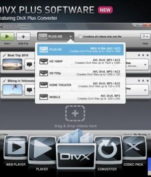 DivX Plus Ekran Görüntüleri - 2