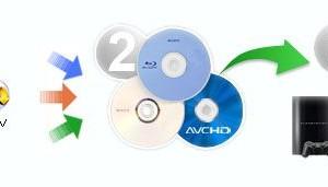 E.M. HD Video Converter Ekran Görüntüleri - 1