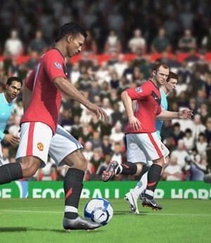 FIFA 11 Ekran Görüntüleri - 1