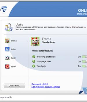 F-Secure Internet Security Ekran Görüntüleri - 1