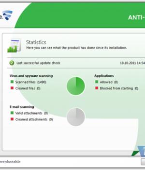 F-Secure Anti-Virus Ekran Görüntüleri - 2