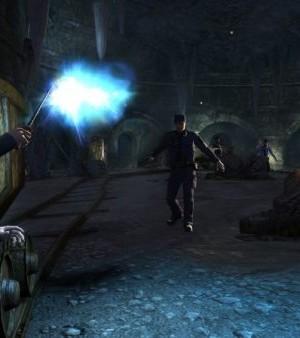 Harry Potter and the Deathly Hallows  Part 2 Ekran Görüntüleri - 2