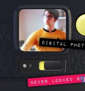Hipstamatic Ekran Görüntüleri - 1