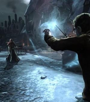 Harry Potter and the Deathly Hallows  Part 2 Ekran Görüntüleri - 4
