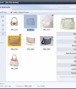 HomyFads Clothing Organizer Ekran Görüntüleri - 1
