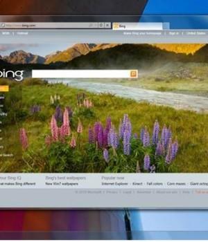 Internet Explorer 9 (Vista) Ekran Görüntüleri - 4