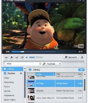 JamCloud Ekran Görüntüleri - 4