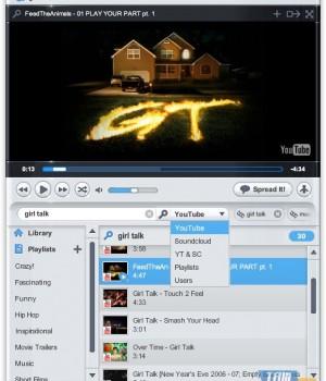 JamCloud Ekran Görüntüleri - 2