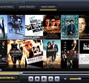 Kantaris Media Player Ekran Görüntüleri - 2