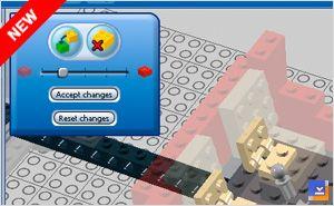 LEGO Digital Designer Ekran Görüntüleri - 1