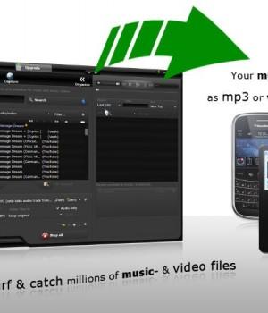 Mediaraptor Ekran Görüntüleri - 1