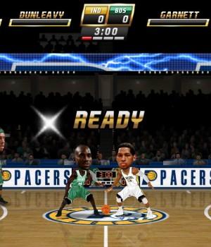 NBA Jam Ekran Görüntüleri - 2