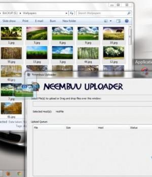 Neembuu Uploader Ekran Görüntüleri - 3