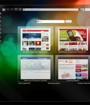 Opera@USB Ekran Görüntüleri - 1