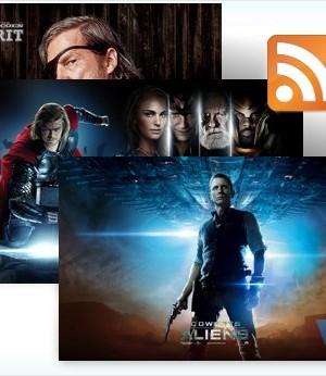 Windows 7 Paramount Pictures Movies Theme Ekran Görüntüleri - 1