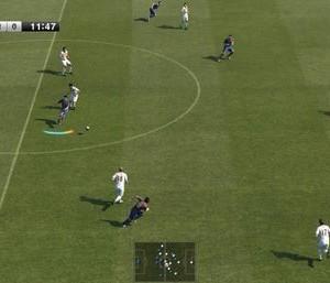 Pro Evolution Soccer 2011 Ekran Görüntüleri - 3