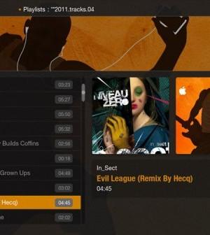 Plex Media Center Ekran Görüntüleri - 3