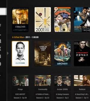 Plex Media Center Ekran Görüntüleri - 1