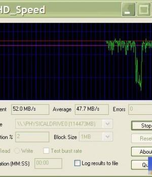 HD_Speed Ekran Görüntüleri - 1