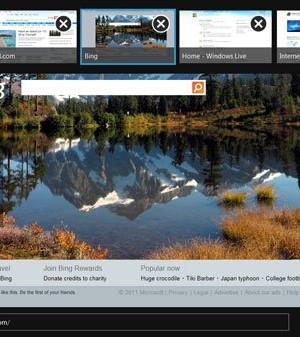 Windows 8 Developer Preview Ekran Görüntüleri - 4