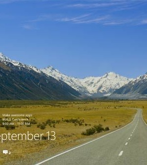 Windows 8 Developer Preview Ekran Görüntüleri - 3