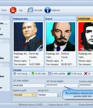 Shurzanop Ekran Görüntüleri - 1